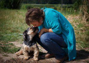 Tierkommunikationsseminare